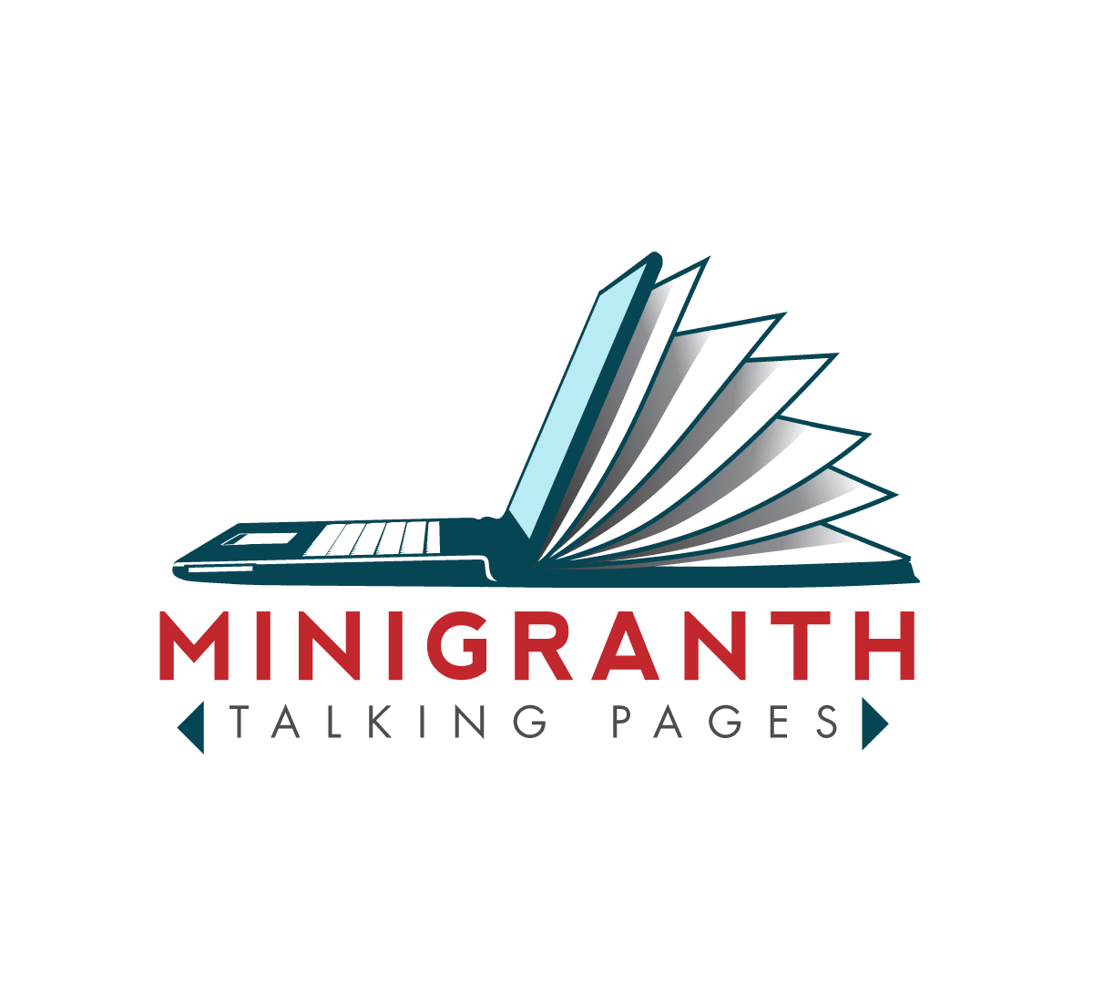 Minigranth Logo
